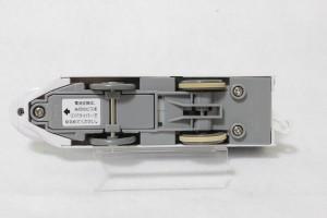 E5系はやぶさ旧動力-連結部品交換