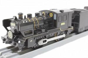8620形蒸気機関車SL人吉号