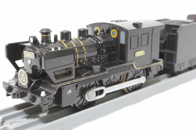 8620形蒸気機関車-SL人吉号 S-51