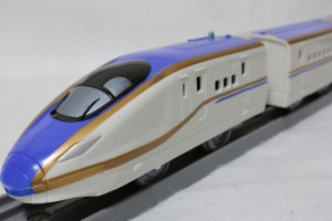 E7系北陸新幹線-かがやき