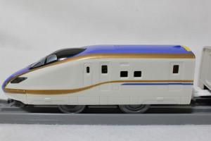 E7系北陸新幹線-かがやき横