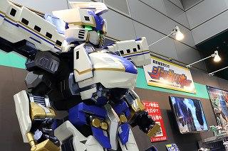 プラレール博in札幌2016-スマホで運転?それともマスコンで運転?